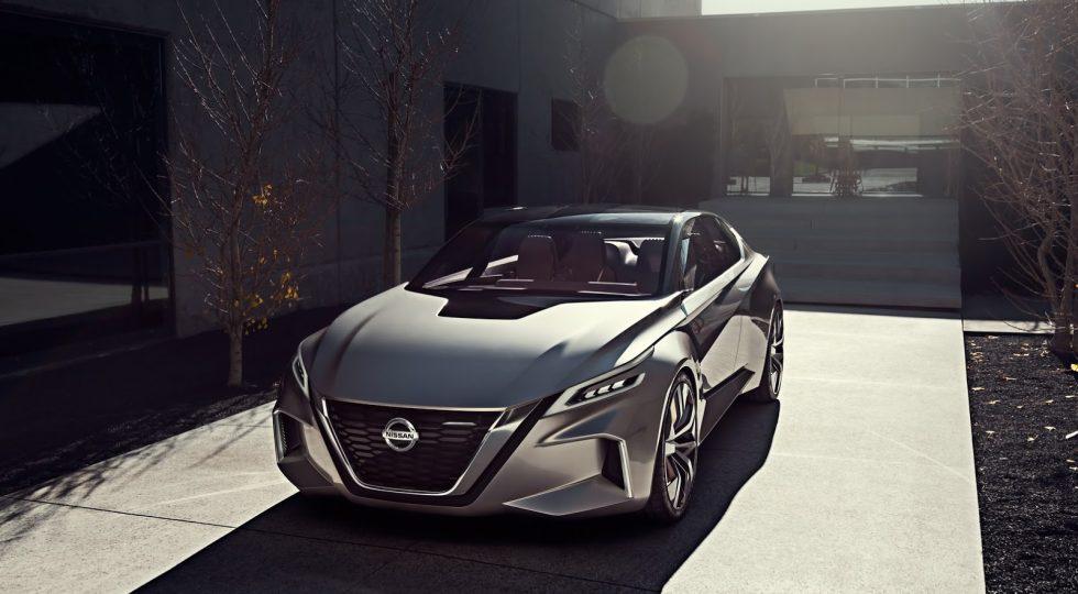 Nissan Vmotion