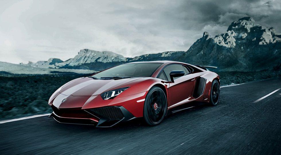 coches más potentes