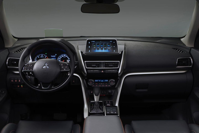 Mitsubishi Eclipse Cross, un nuevo SUV en la familia