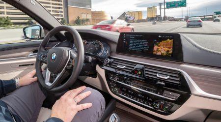 El sector considera a BMW la marca más innovadora