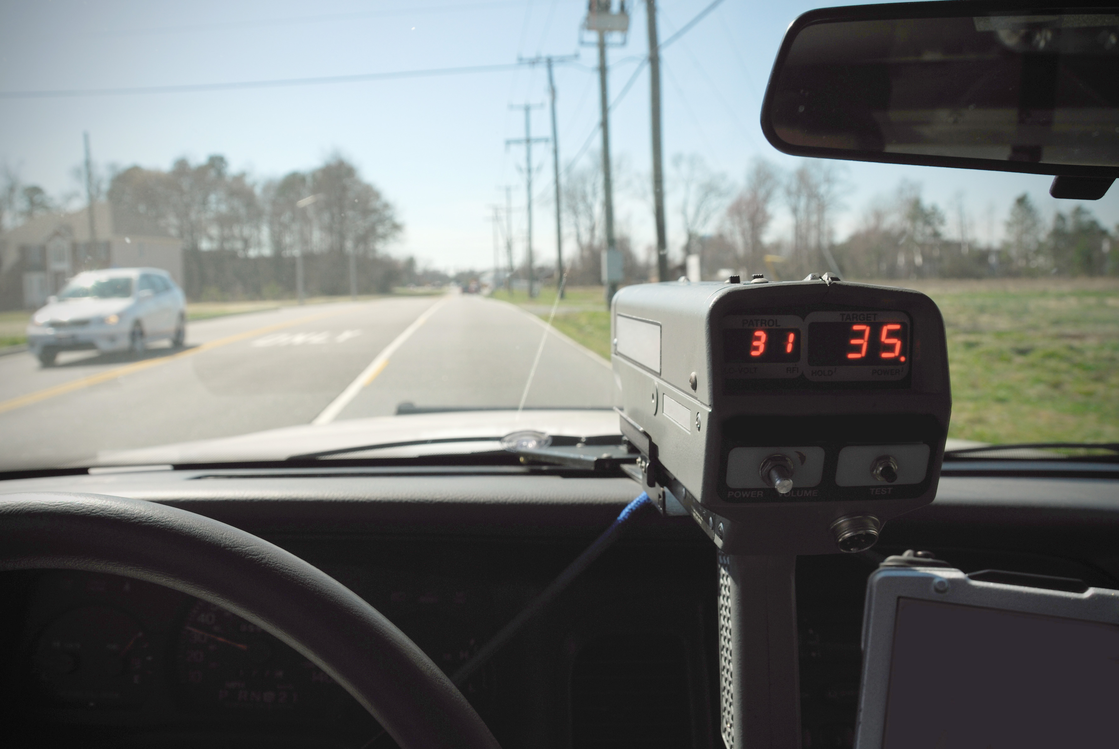 multas velocidad