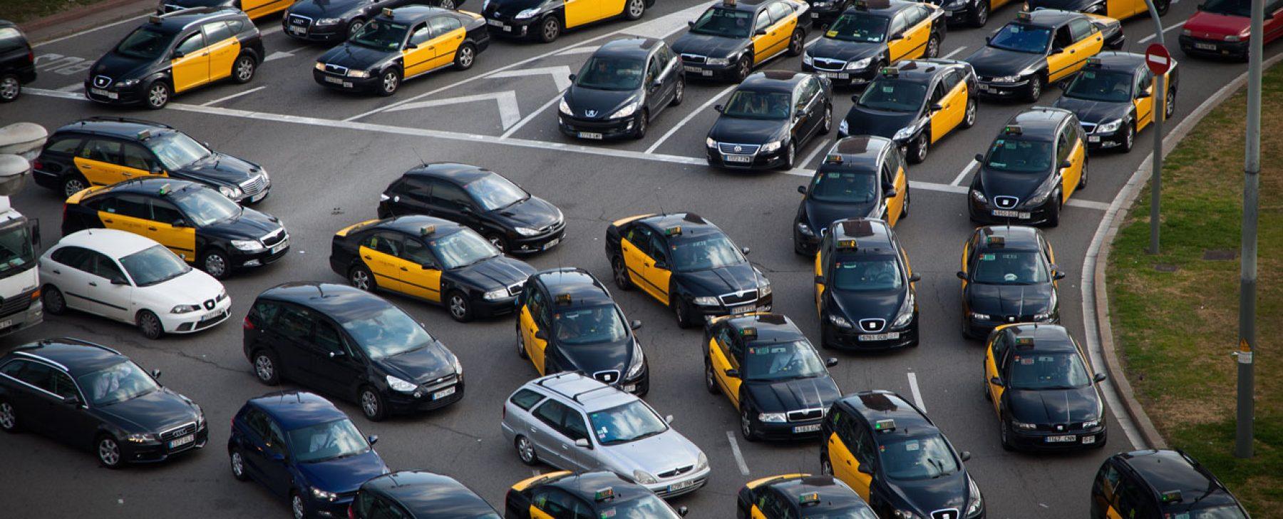 ciudad más congestionada