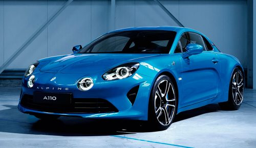 Los coches que brillan en el Salón de Ginebra