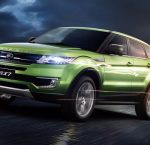 Los 13 coches que las marcas chinas han plagiado con mayor descaro