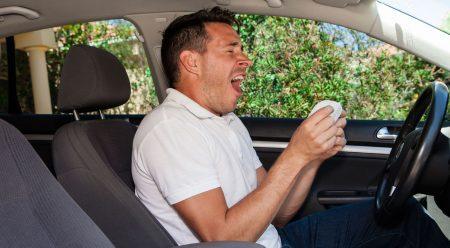 Por qué una alergia al volante es más peligrosa de lo que parece