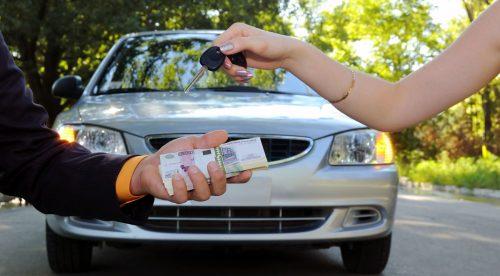 ¿Cuánto se ahorra comprando un coche usado?