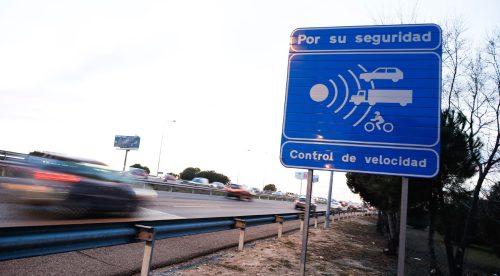 Los 9 tipos de radares que vigilan las carreteras en España
