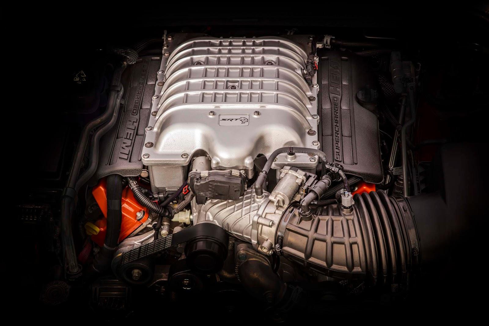 Jeep Grand Cherokee Trackhawk: un 'muscle car' convertido en SUV