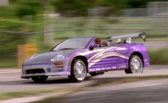 Los coches de 'The Fast and The Furious'   Fotos   Motor ...