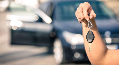 Cuidado con el 'phishing car', el timo de los coches de segunda mano
