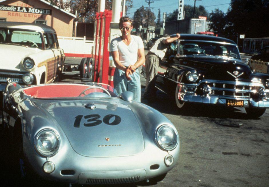 Los 5 coches malditos m s famosos de la historia for James motor company used cars