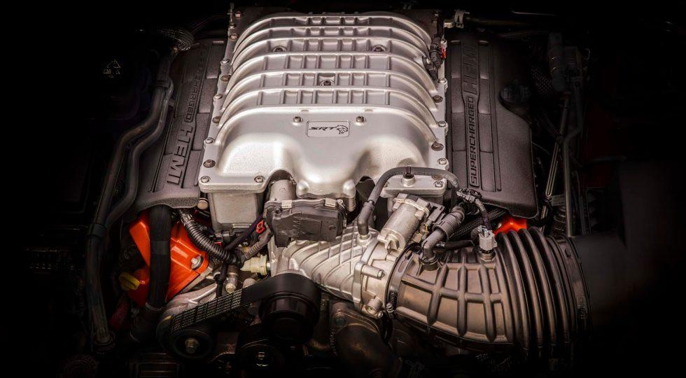 2. Jeep Grand Cherokee Trackhawk: 3,4 segundos