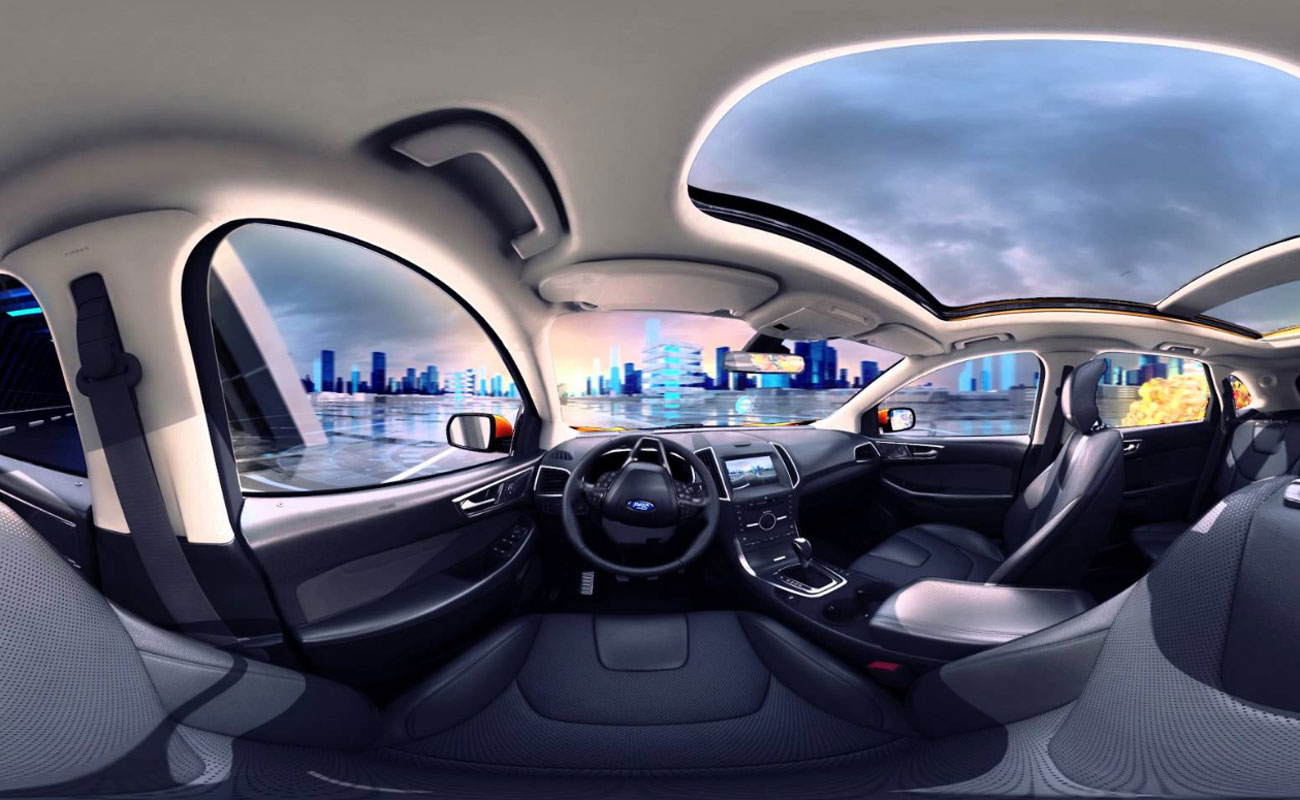 Por qué dentro de poco comprarás coches sin olerlos (ni tocarlos)