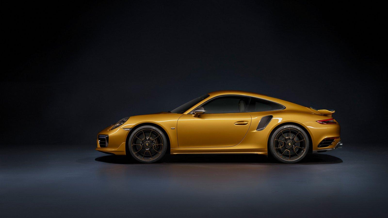 Por qué fue Peugeot la marca que rebautizó al Porsche 911