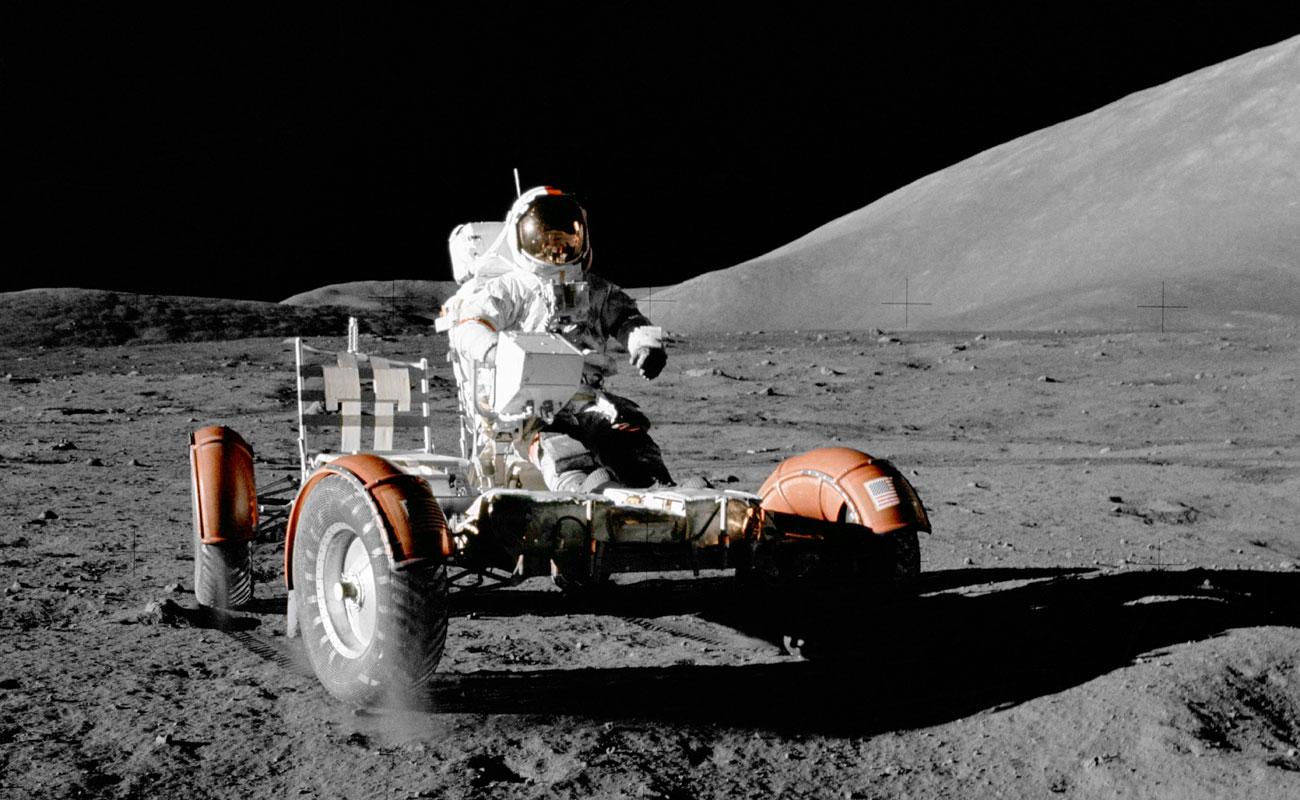 Por qué en Marte los deportivos más potentes no tendrían sentido
