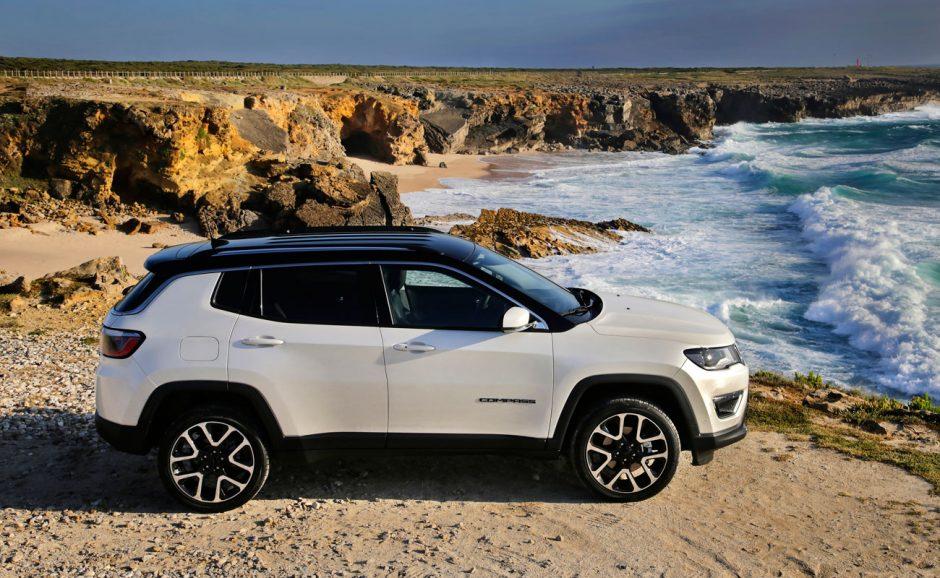 Картинки по запросу 2017 jeep compass limited