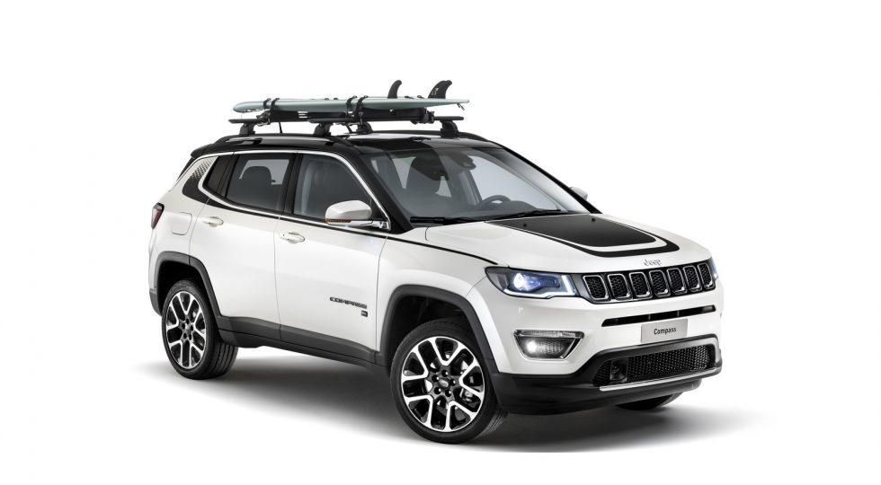 Jeep Compass MOPAR