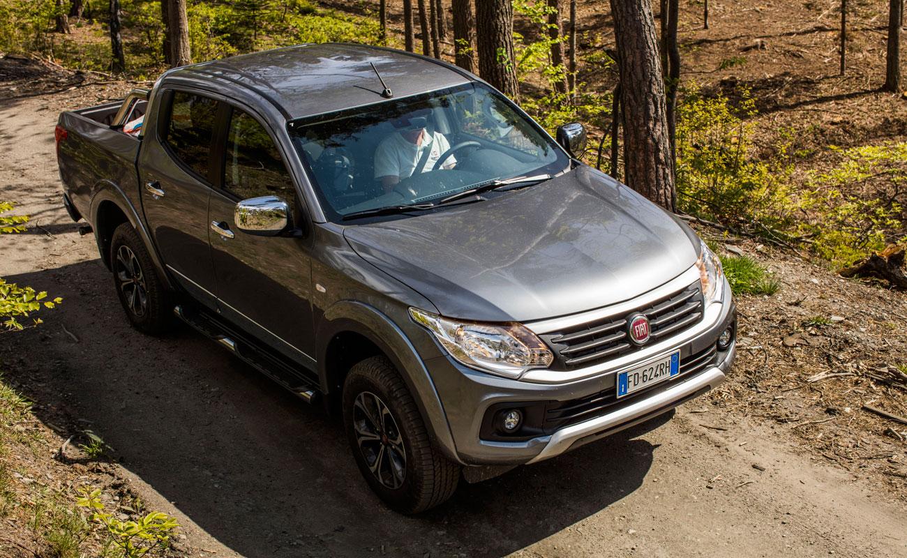 Pick Ups Fiat