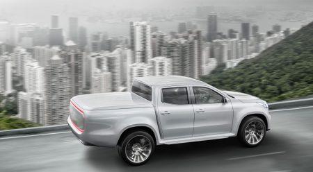 ¿Pueden los 'pick-ups' ser una alternativa válida a los SUV?