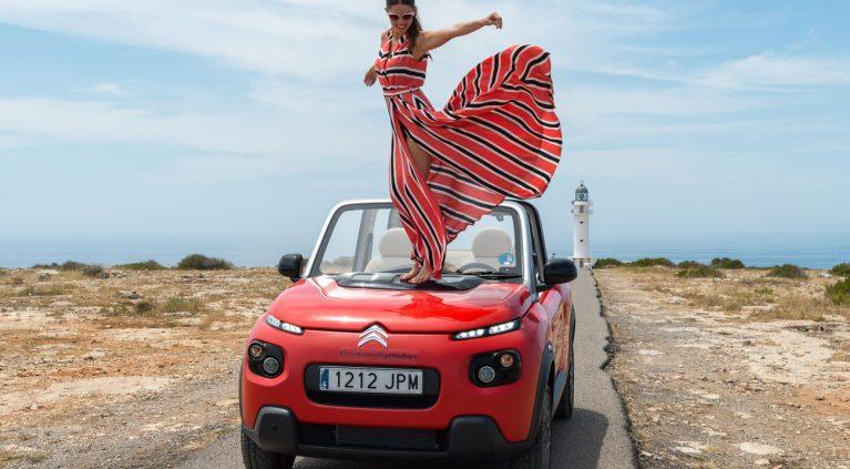Rafa Nadal y otros embajadores de las marcas de coches