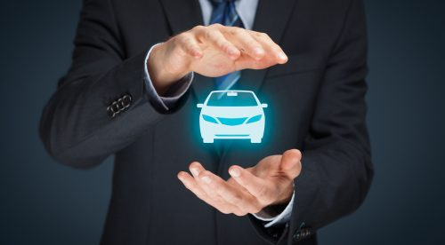 ¿Cubre el seguro del coche a cualquier persona que conduzca?