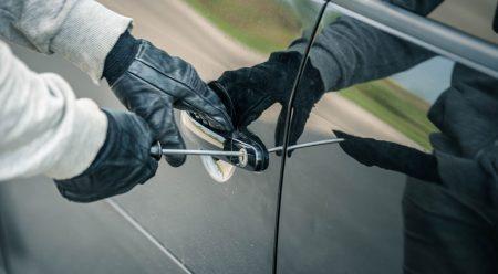 Por qué apenas se roban coches asiáticos en España