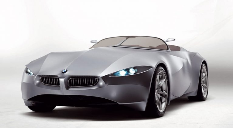 Los 15 proyectos de coche más alocados de la historia