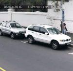Un vídeo desternillante cuyo final te quita las ganas de usar el móvil en el coche
