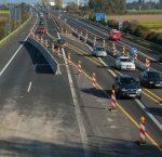 Por qué una carretera recién asfaltada puede ser un peligro para tu coche