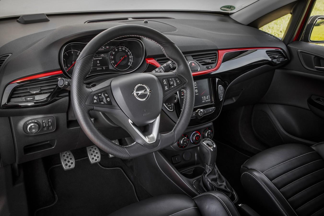 Opel Corsa S: 150 CV para ir abriendo boca