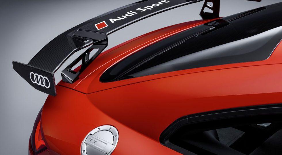 Audi TT Audi Performance Parts