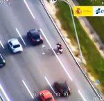 Vídeo: todo lo que se puede hacer mal sobre una moto