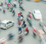 Cinco países en los que conducir se ha convertido en deporte de riesgo