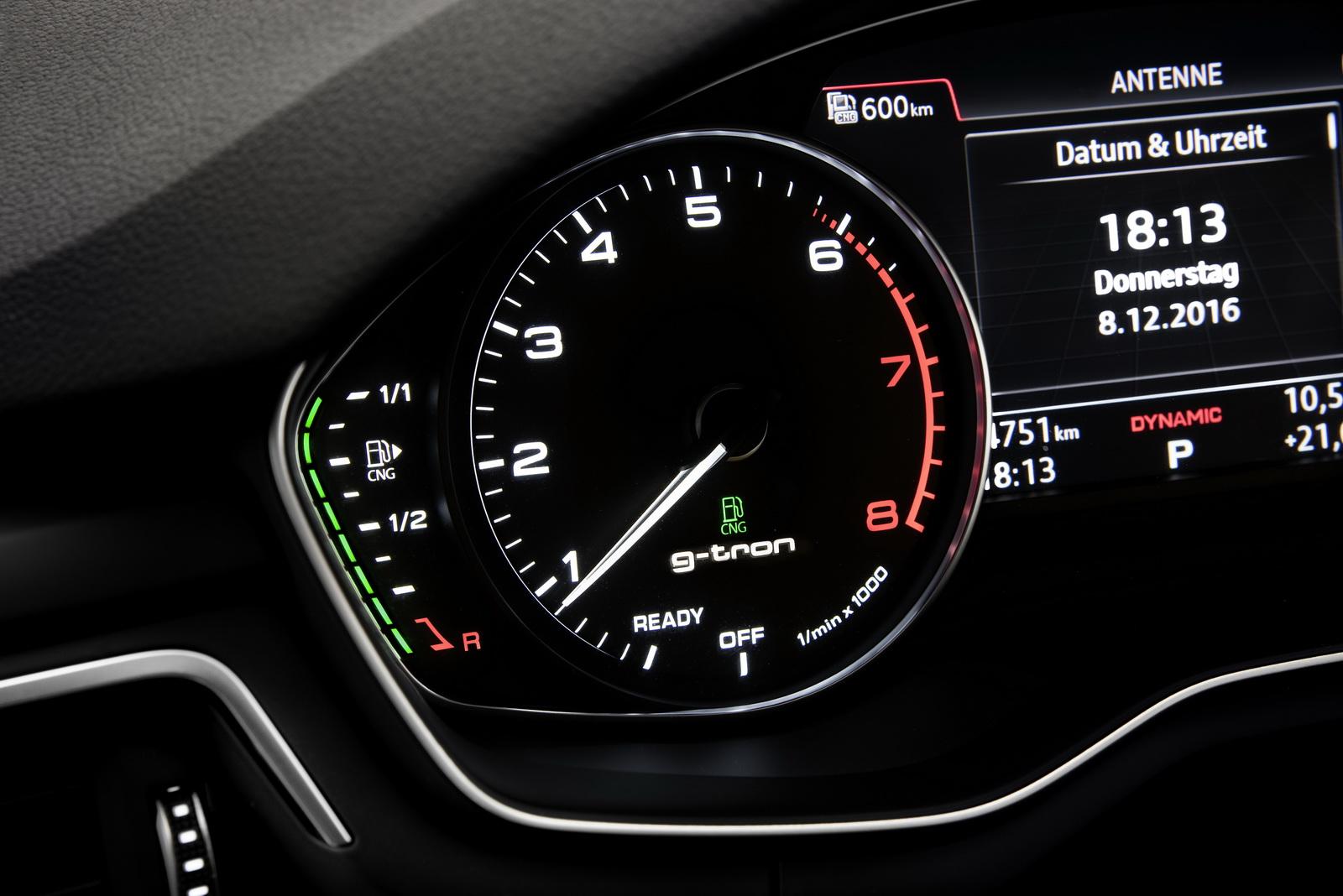 Los Audi A4 Avant y A5 Sportback se pasan al gas