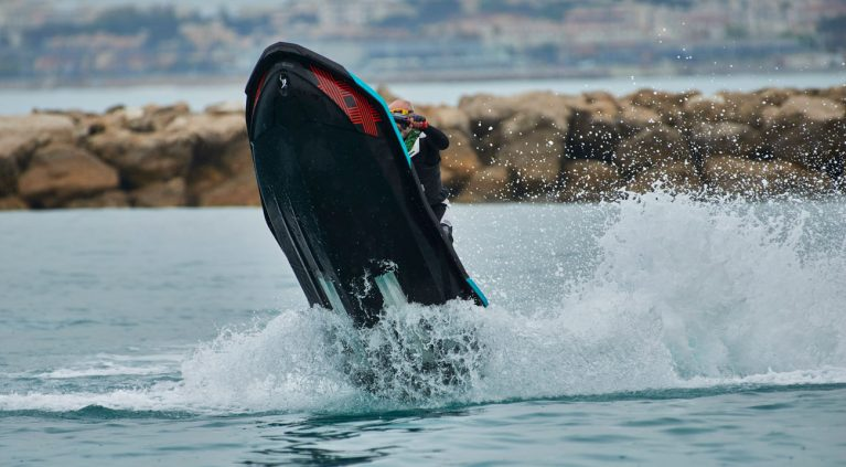 Sea Doo Trixx: las mejores imágenes