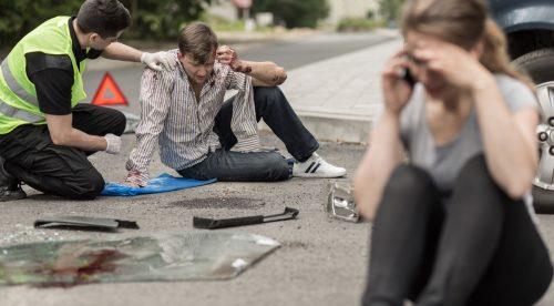 Estos son los 15 tramos de carretera más peligrosos de España