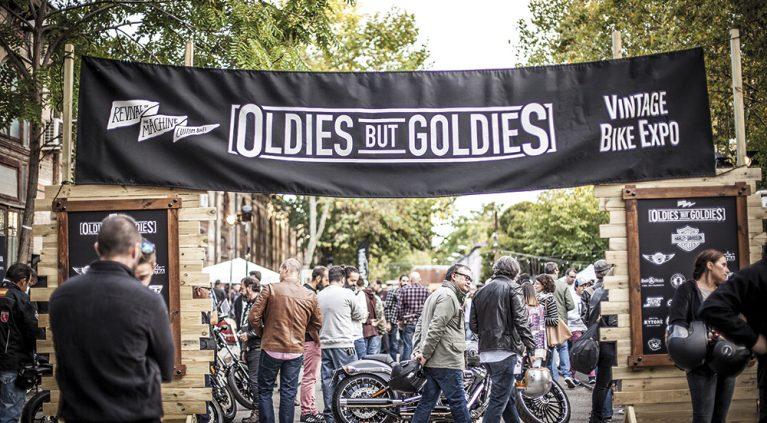 Así fue 'Oldies but Goldies' 2016