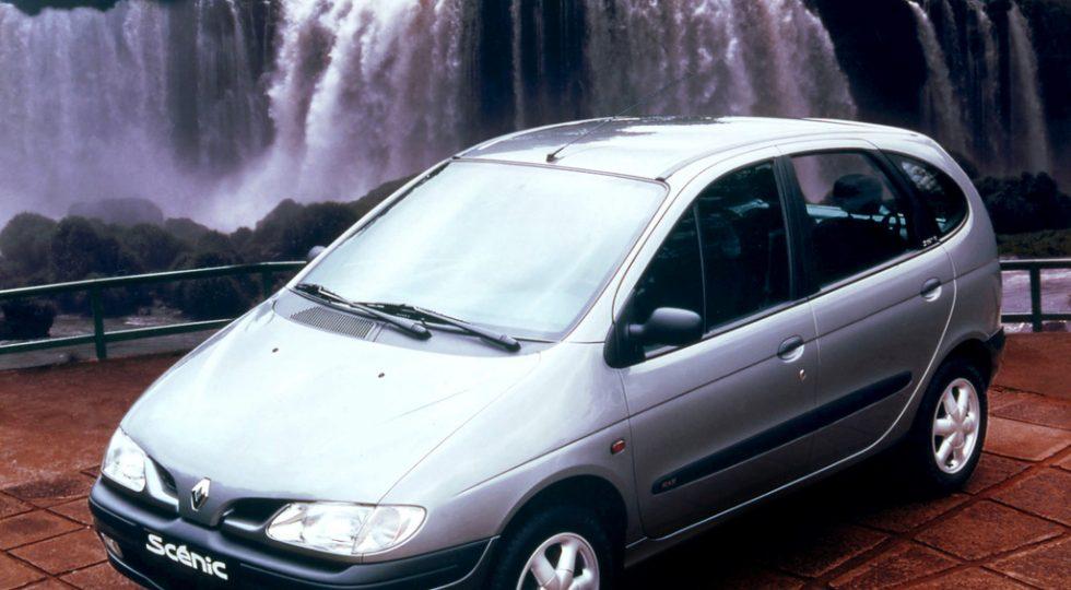 Renault Scénic 1996