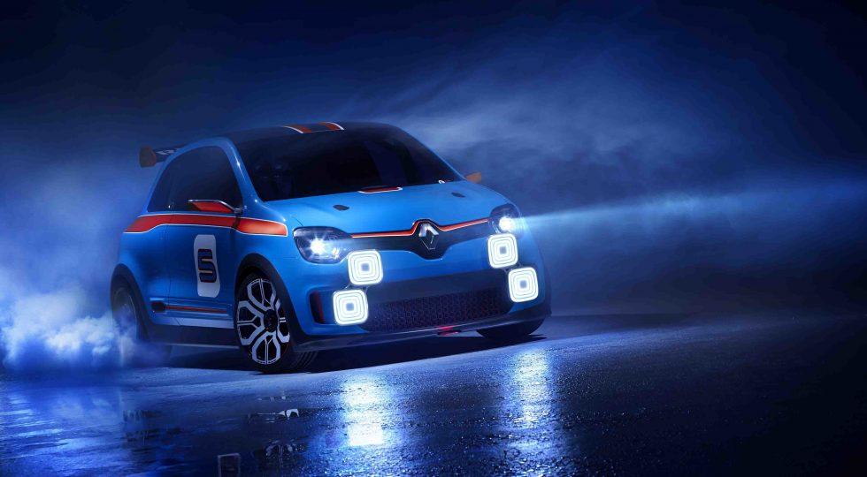 Renault Twin'Run 2013