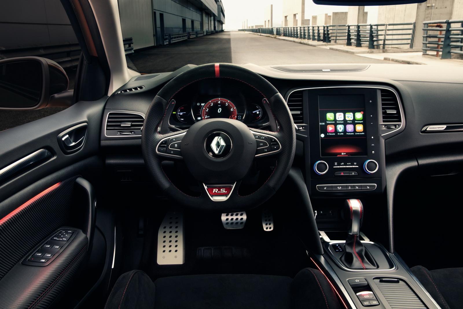 El Renault Mégane RS llega con 280 CV