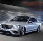 El Mercedes Clase S que gasta menos que un escúter