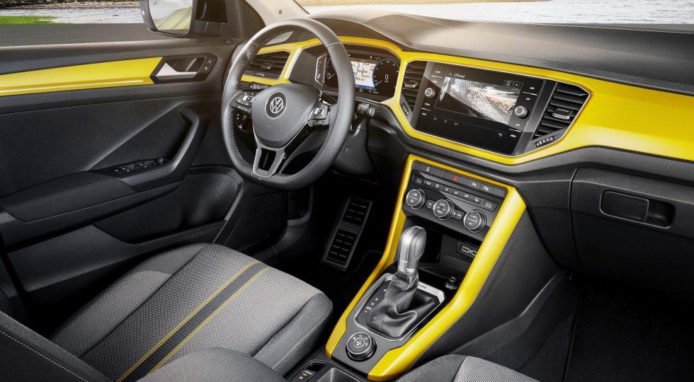 VW T-Roc