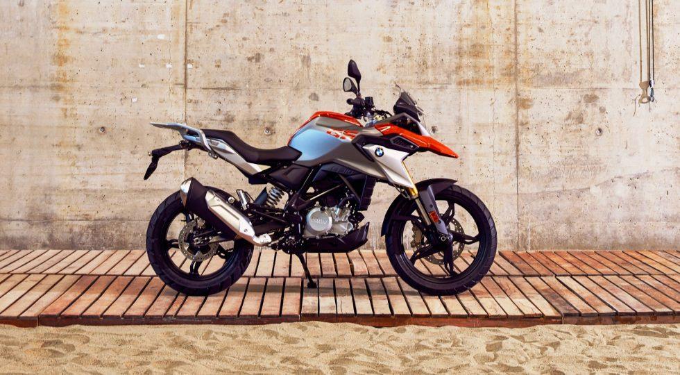 Nos gustan las motos - cover
