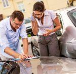 Cómo se rellena un parte de accidente para no pagar sin tener la culpa