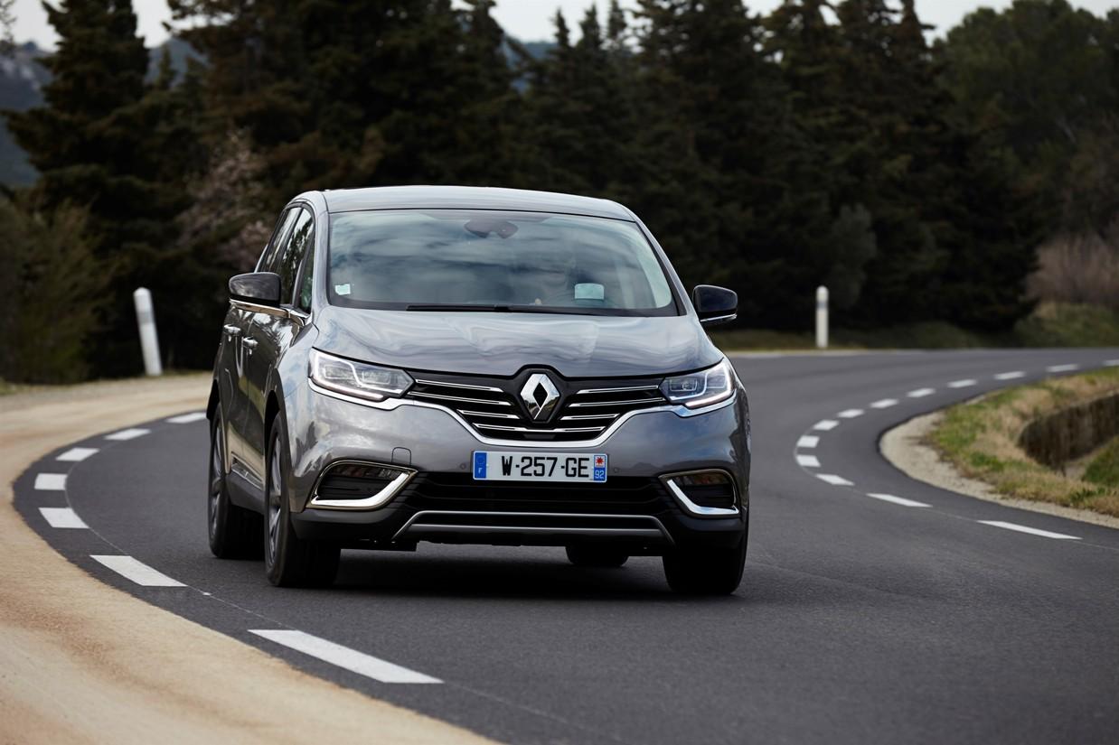 ICON y Renault: coches para hombres con estilo