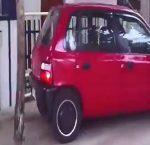 La peculiar propuesta de la Guardia Civil contra los problemas de aparcamiento