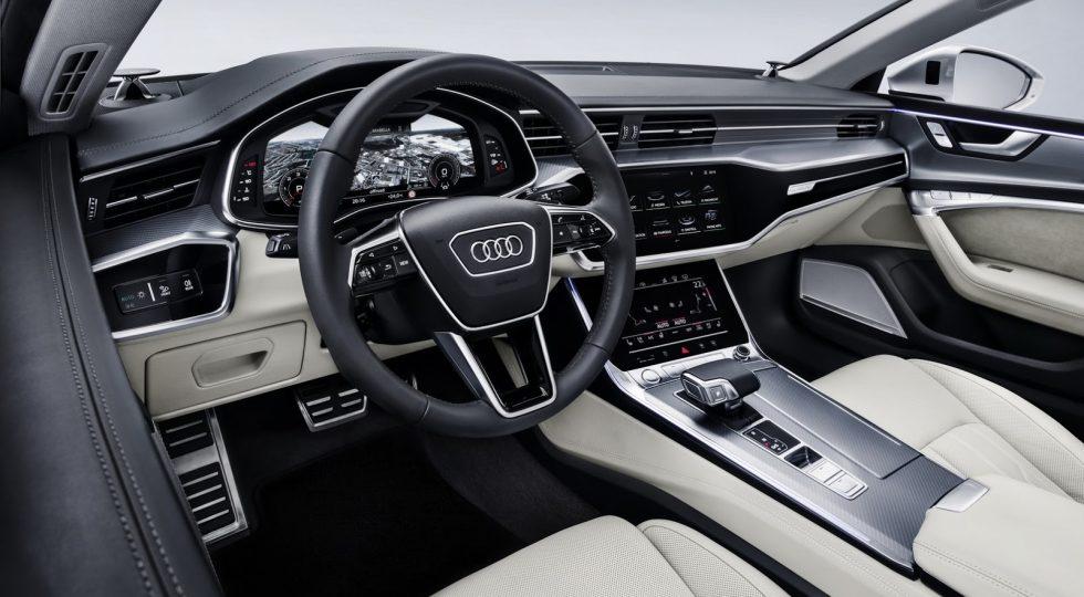 Audi A7 Sportback 2018