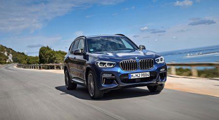 Tercera generación del BMW X3: más dinamismo y calidad