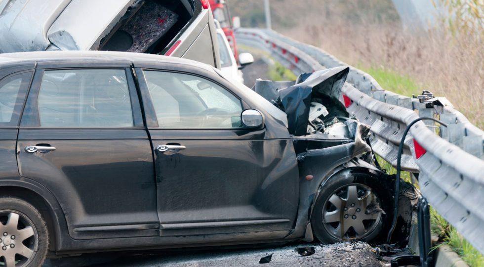 tramos carretera peligrosos
