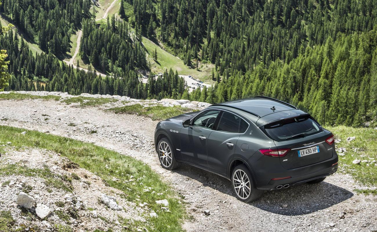 Gama Maserati 2018: más equipamiento sin perder deportividad
